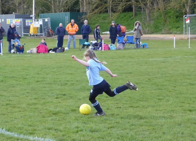 Football year 4 pass